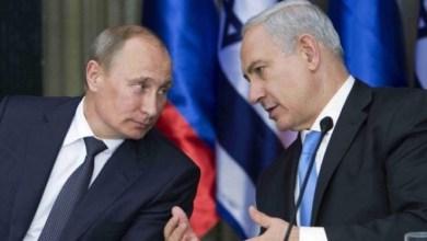 Photo of نتنياهو يبلغ روسيا بضرورة خروج إيران من سوريا لضمان سلامة الأسد