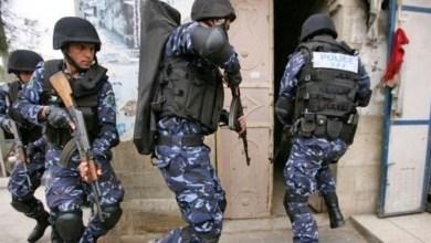 صورة حماس : أسير محرر وطالب جامعي اعتقلهما أمن السلطة