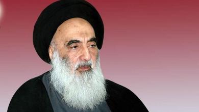 Photo of السيستاني يدعو إلى تشكيل حكومة تكافح الفساد