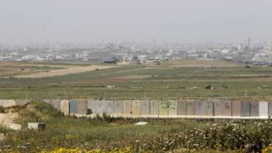 Photo of جيش الاحتلال : الحدث الأمني في أشكول كان جنائيا