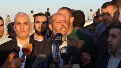 Photo of الحية يؤكد أن مسيرات العودة شكلت ضغطا على الاحتلال