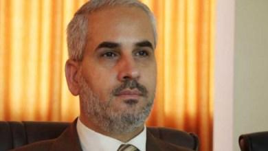 Photo of برهوم يتهم الحمد الله بصناعة ظروق قاسية ومأساوية في قطاع غزة