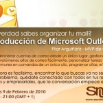Outlook 2010: WebCast II