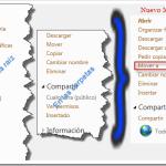 SkyDrive: Novedades (noviembre 2011)