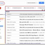 Google Reader: nuevo diseño