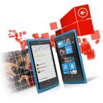 ¿Quieres conseguir un Nokia Lumia 800?