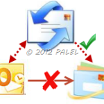 Importar mensajes de Outlook (PST) a Windows Live Mail