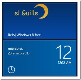 Ir a la Web de ElGuille donde nos habla de esta aplicación.