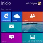 [Vídeo] Windows 8: Conociéndolo – Primeros Pasos – INICIO y Escritorio