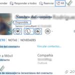 Skype integración con Outlook | Resolución si no muestra la integración