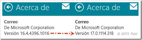 Aplicaciones Windows 8 - 2