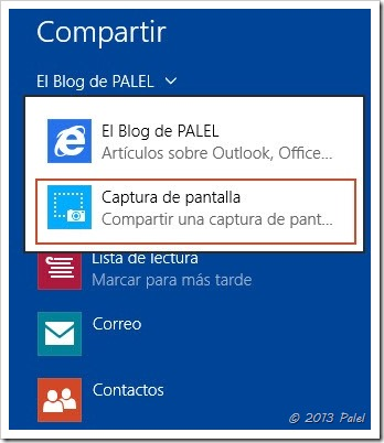 W8.1 Preview - Captura pantalla