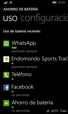 Novedades Windows Phone 8.1