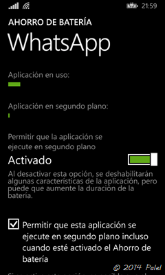 Novedades Windows Phone 8.1