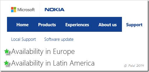 Nokia Lumia Update - palel.es
