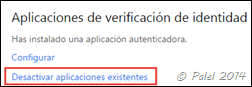 Authenticator - Palel.es