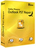 Reparar archivos PST