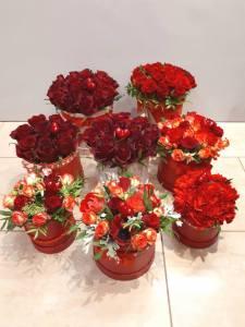 Flower Box Palembang