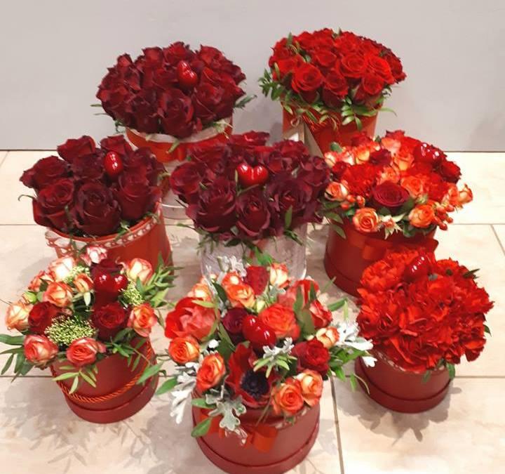 Tips Menanam Bunga Mawar Agar Tumbuh