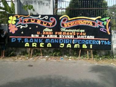 Karangan Bunga di Palembang 8