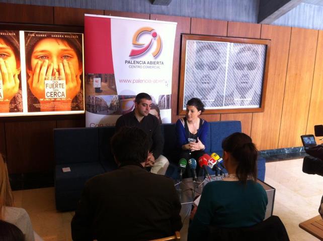 Palencia Abierta con: Teatro Ortega y Cines Avenida