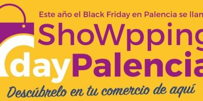 Showpping Day Palencia 2019