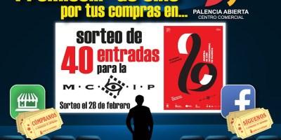 Campaña «Premios de Cine»
