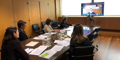 Resumen Conferencia Sectorial Comercio Interior