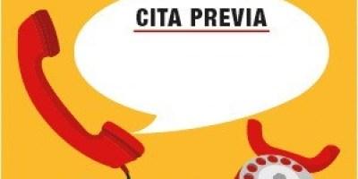 Cita Previa Comercios Palencia Abierta