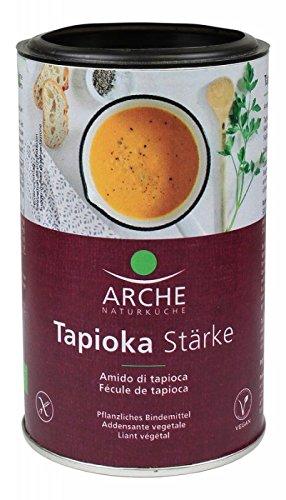 Arche Bio Tapioka-Stärke, 200 g - 1