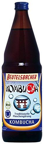 Beutelsbacher Bio Kombucha (6 x 750 ml) - 1