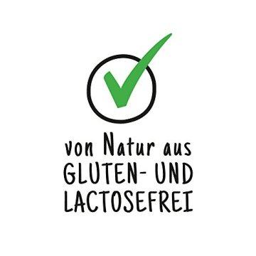 Bio-Kokosöl NATIV 1000ml, 1. Kaltpressung, vegan, Fair Trade - 5