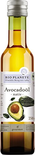 Bio Planète Avocadoöl, nativ (250 ml) – Bio -