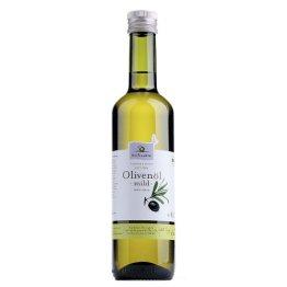 Bio Planète Bio Olivenöl, nativ extra (500 ml) - 1