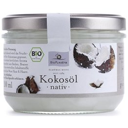 Bio Planète Kokosöl nativ, 200 ml - 1