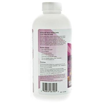 Bulletproof Upgraded Brain Octane Oil (16oz, 473 ml) - 3