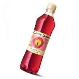 Carpe Diem - Kombucha Cranberry Fresh - 12 st - 1