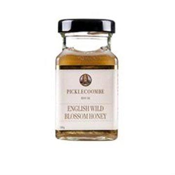 English Wild Blossom Honey – 340g -