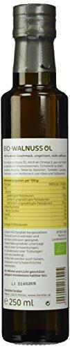 Fandler Bio-Walnussöl, 250 ml - 3