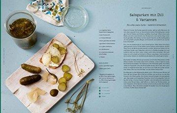 Fermentieren ganz einfach selbst gemacht. Gesund leben und genießen mit Kimchi, Kombucha, Kefir & Co. - 2