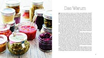 Fermentieren: Gemüse einfach und natürlich haltbar machen. Praktische Grundlagen. Bewährte Methoden. 140 köstliche Rezepte - 4
