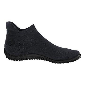 leguano sneaker Schwarz 1000201003 Herren Sneaker schwarz, EU M - 3