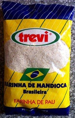 Maniokmehl Farinha - 1