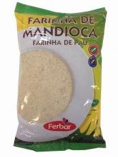 Maniokmehl / Harina de mandioca - 500 gr - 1