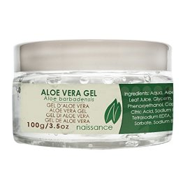 Naissance Aloe Vera Gel 100g - 1