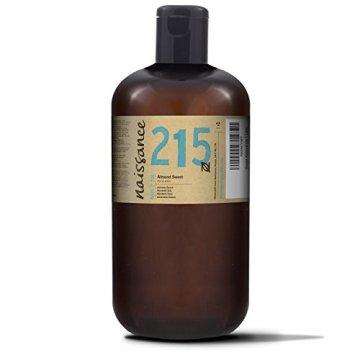 Naissance Mandelöl 1 Liter (1000ml) 100% rein - 1