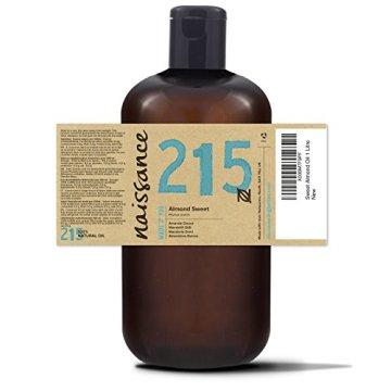 Naissance Mandelöl 1 Liter (1000ml) 100% rein - 4