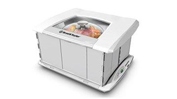 Neue Version: Brod & Taylor Faltbarer Gärautomat und Schongarer zum Joghurt herstellen, Fermentieren, Schokolade Schmelzen - 6