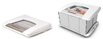 Neue Version: Brod & Taylor Faltbarer Gärautomat und Schongarer zum Joghurt herstellen, Fermentieren, Schokolade Schmelzen - 9