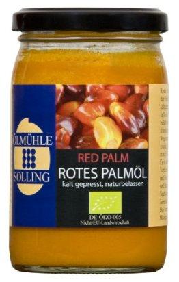 Ölmühle Solling Rotes Palmöl - 250 ml - 1